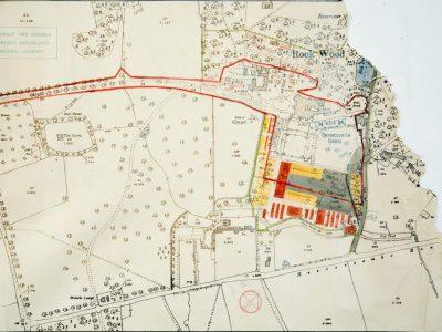 11 Somerset Fire Brigade Specialised Training Courses Proposal C 1959 Somerset Fire Brigade