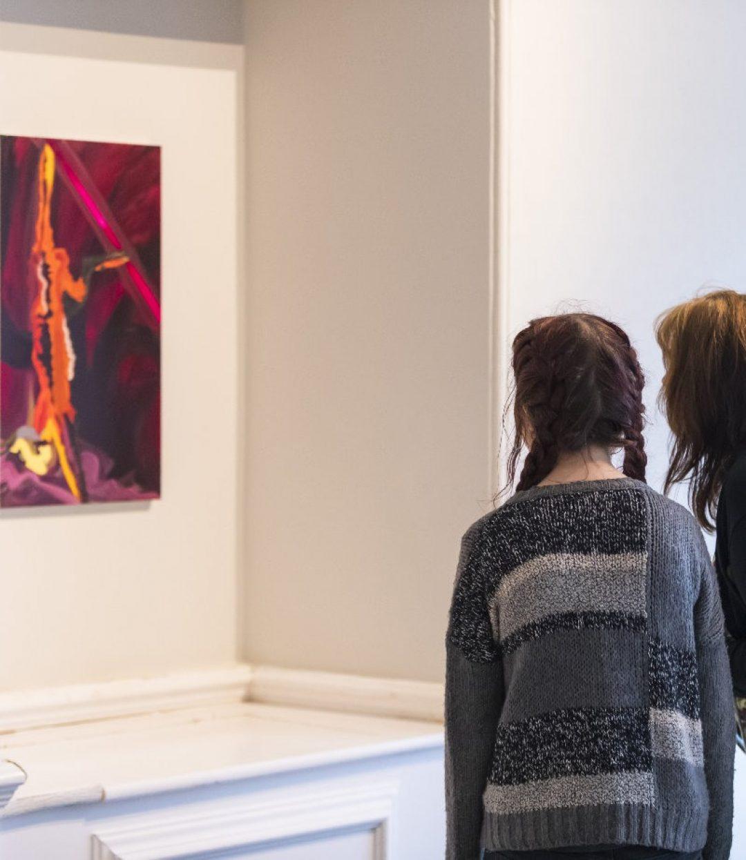 Hestercombe Contemporary Art Gallery T4 I4698 1