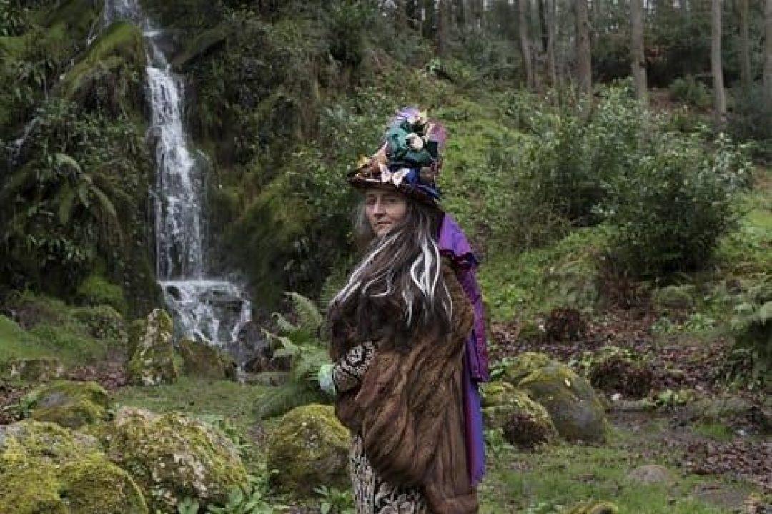 Miss Warre Cascade