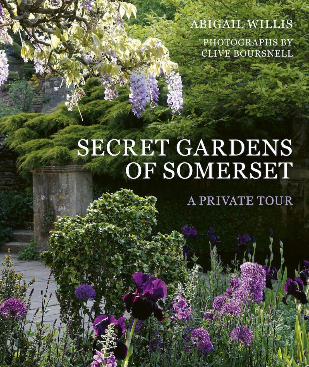 Secret Gardens of Somerset Hestercombe 900px