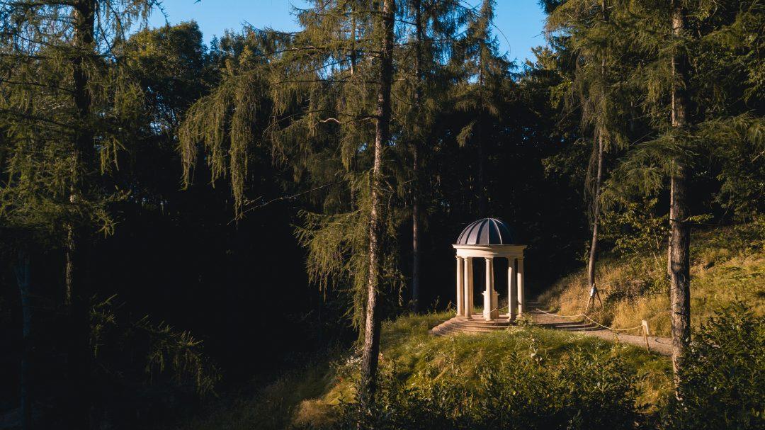 Sibyls Temple Hestercombe Gardens Pawel Borowski DJI 0945 2