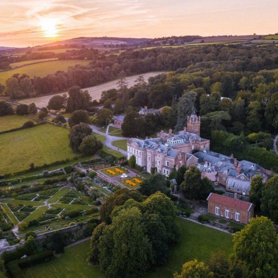 Hestercombe gardens aerials DJI 0066 HDR pawel borowski v2 1280x799