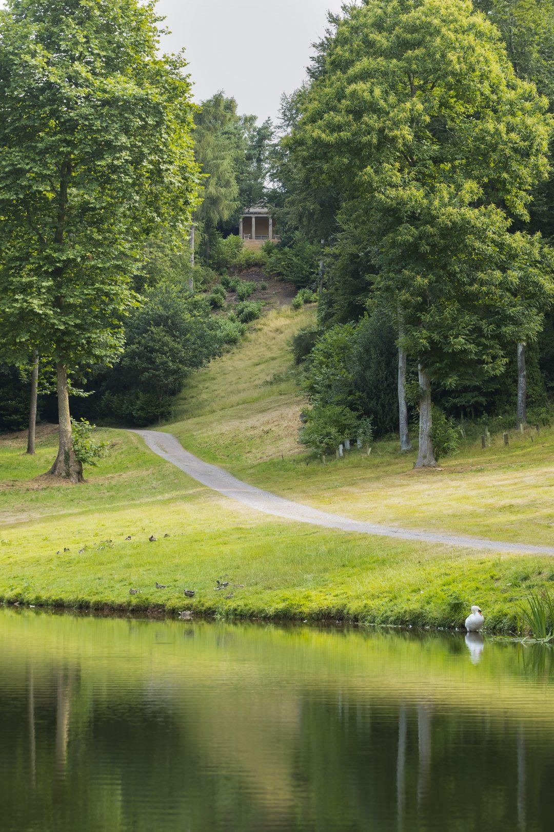 Corporate Membership at Hestercombe Gardens, Taunton