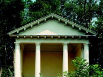 Temple arbour a19