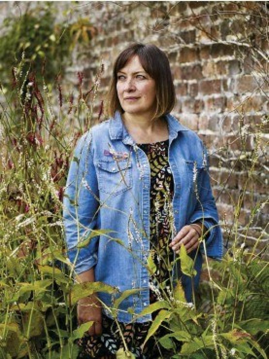 Claire Greenslade - Hestercombe - Gardens Illustrated